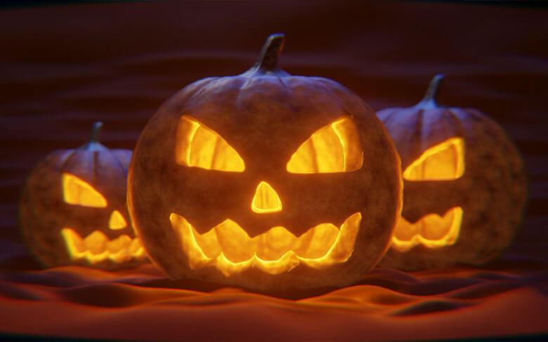 Halloween o Festa delle Lumère