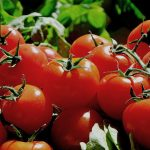 In cucina verdura e frutta vanno ben lavate